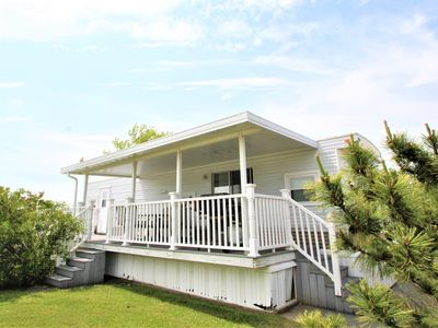 Photo for Cute cottage rental in Sandbridge Beach