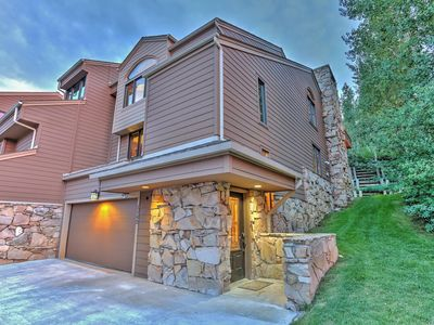 Photo for Contact us for Summer Savings! Must See Remodel & Location Perfectionl! On Shuttle Route + Hot tub
