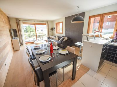 Photo for Appart Emma 1 Cosy - Apartment for 6 people in L'Alpe d'Huez