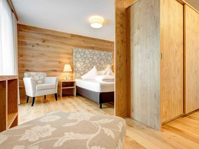 Photo for Juniorsuite Kuschel - Alpenresort Walsertal - The 4 star hotel 'At the top'