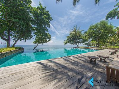 Photo for Jeeva Klui - Akasha Pool Villa