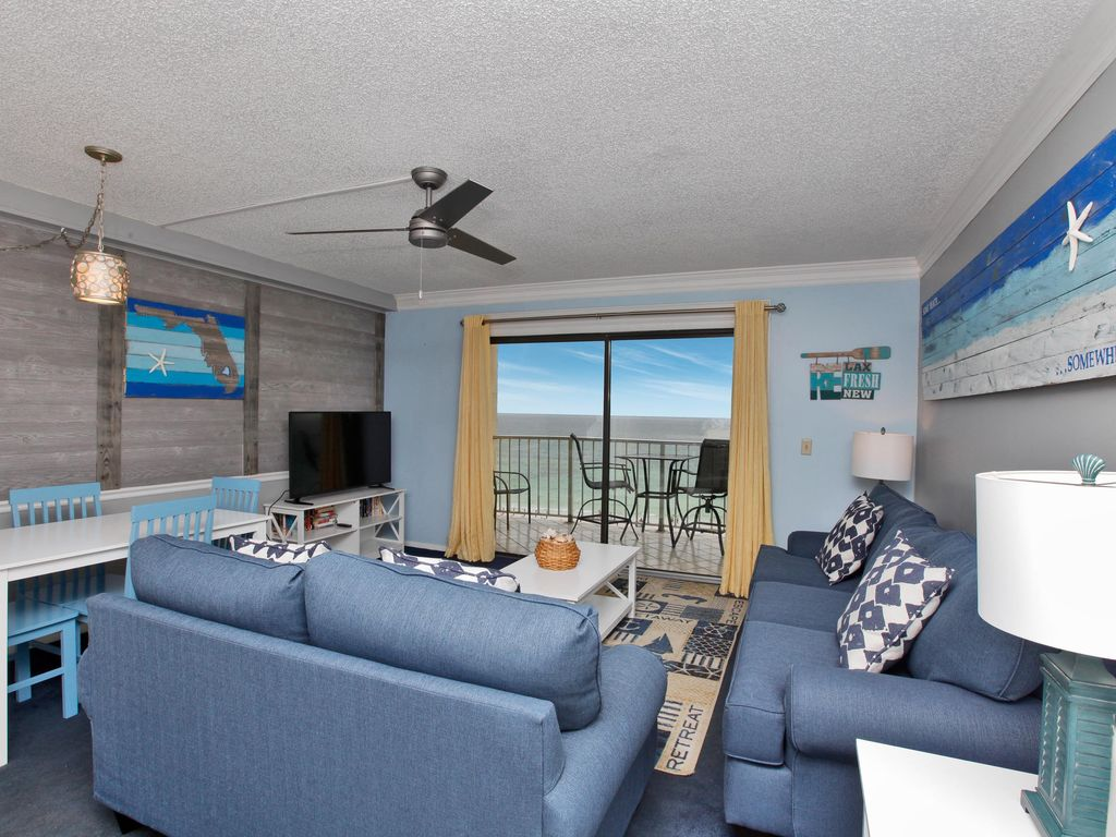 The Summit - Direct Beachfront - Budget & F... - VRBO