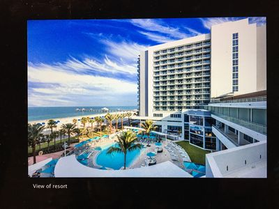 Photo for Wyndham Clearwater Beach Resort - A Gulf Coast Treasure