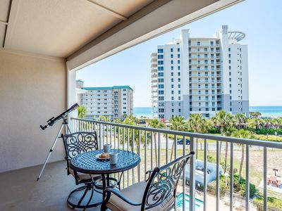 Photo for Grand Caribbean 408 West 1 Br by Perdido Key Resort Management