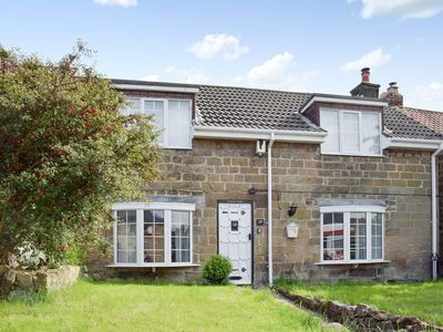 Photo for 2 bedroom accommodation in Brotton, near Saltburn-by-the-Sea