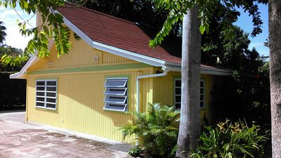 Photo for 1BR Cottage Vacation Rental in Rincon