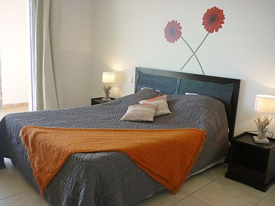 Photo for Vacation home L'Ile St Martin in Cap d'Agde - 6 persons, 3 bedrooms