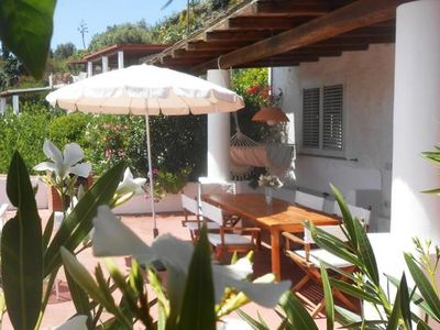 Photo for Lipari house for 2 - 6 people with 1 bedroom - Holiday home