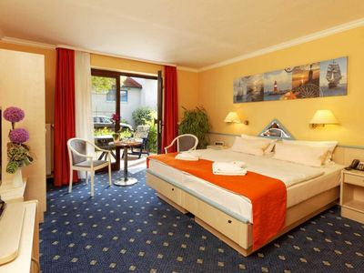Photo for Comfort Double Room - BEST WESTERN Hanse-Kogge Hotel & Restaurant