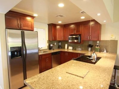 Photo for Beautifully Upgraded Kitchen and Fabulous Resort Living!