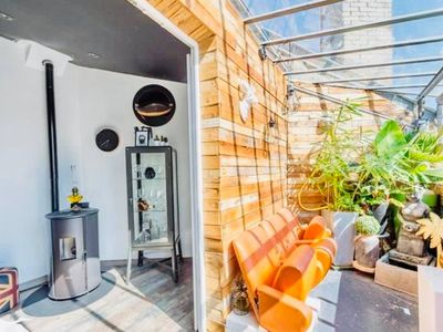 Photo for Charming triplex hypercentre with TERRACE & BALNEO ROOF