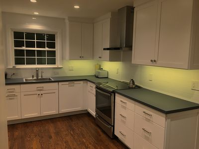 Photo for Completely Remodeled, Updated, Perfect Location Next to Downtown/PSU!