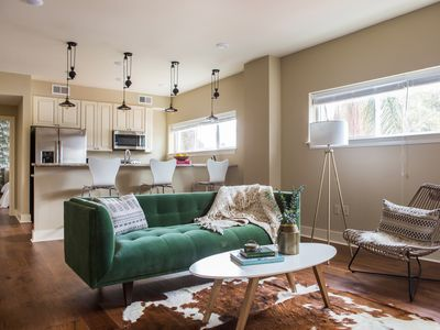 Photo for Sonder | The Bywater | Stylish 2BR