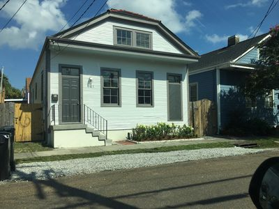 Photo for Bayou St. John Esplanade / FQ cottage available!!   Lux 2 bedroom!