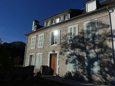 Photo for Gites at the heart of the prestigious Pyrenean sites