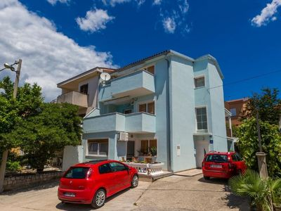 Photo for Holiday apartment Jadranovo for 2 persons - Holiday apartment