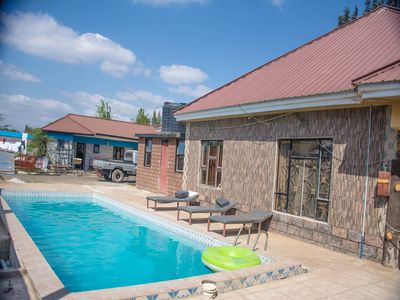 Photo for Best and affordable home for volunteers, Backpackers and travelers in Arusha