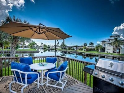 Photo for 2BR Mobile Home Vacation Rental in Punta Gorda, Florida