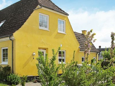 Photo for Bright Holiday Home in Bandholm Lolland with Garden