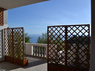 Photo for B & B Verzavò, your corner of paradise between sea hill and nature
