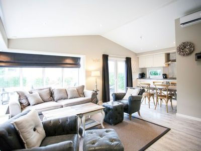Photo for Vacation home Parc du Soleil in Noordwijk - 4 persons, 2 bedrooms