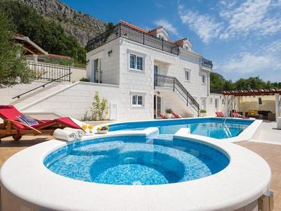 Photo for Holiday house Jesenice for 1 - 8 persons with 4 bedrooms - Holiday house