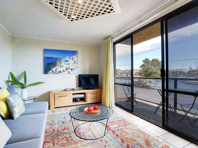 Photo for 2BR Apartment Vacation Rental in Glenelg North, SA
