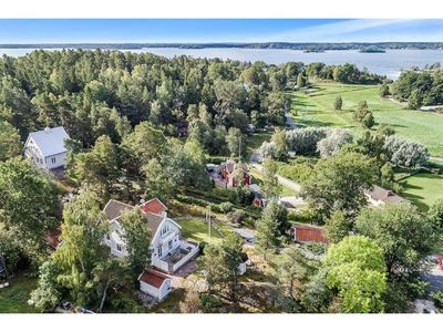 Photo for Stockholm archipelago villa with easy city access