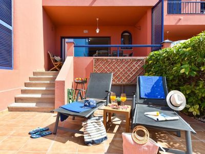 Photo for Vacation home Meloneras DG147 in Maspalomas - 6 persons, 3 bedrooms