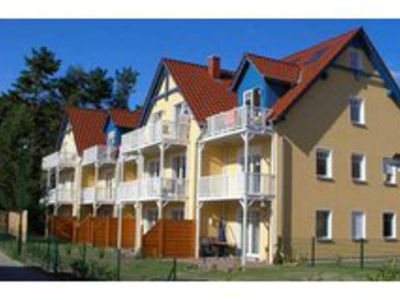 Photo for Apartment large chestnut 57 - big chestnut 57 - between the Baltic Sea and the center