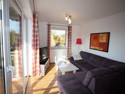 Photo for WI 3 Room Apartment 4 - Villa Wittow