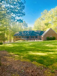 Photo for NEW Listing! Waterfront 7 Bed/5 Bath. Public Side, Great Location!