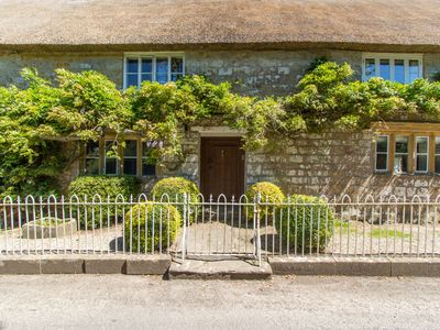 Photo for Atherstone Farmhouse -  thatched farmhouse sleeps 10 guests  in 4 bedrooms