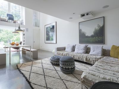 Photo for Brondesbury Road - Five Bedroom Apartment, Sleeps 8