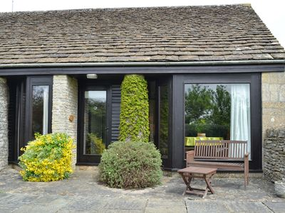 Photo for 1 bedroom accommodation in Colerne, near Bath