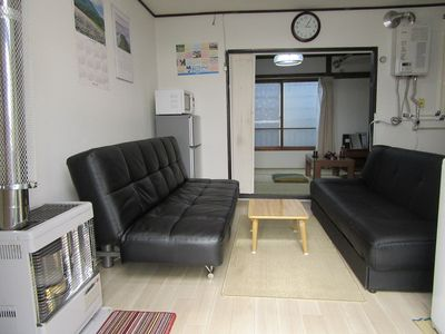 Photo for Near Sapporo Central Station Free Wifi Good location conditions!