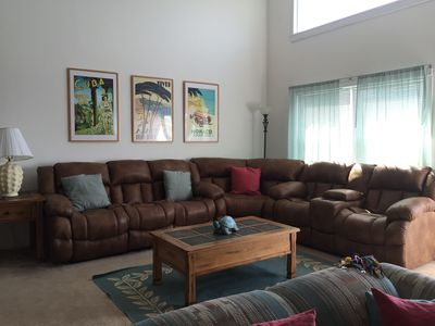 Photo for GULF FRONT JEWEL, Sleeps 2-6, *WIFI*, The perfect getaway for couples or family.
