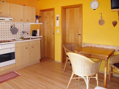 Photo for Apartment Ferienhof Peters (GCH101) in Groß Charlottengroden - 3 persons, 1 bedrooms