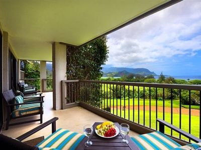 Photo for Princeville Condo w/ Great Views and Beach Access!