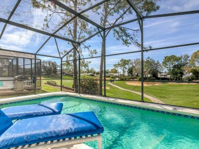 Photo for Southern Dunes Gated Golf Community-Private Pool-Golf View-Wifi
