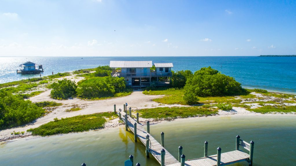 Places To Stay On North Captiva Island