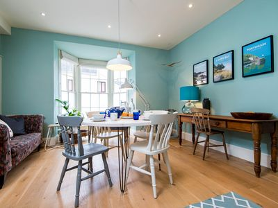Photo for Stylish Grade II Listed Town House