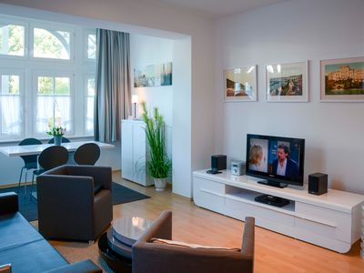 Photo for Apartment / app. for 4 guests with 60m² in Binz (54378)