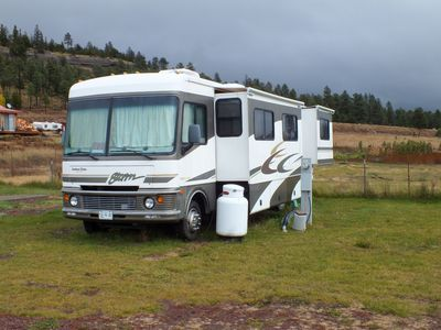 Photo for 34 FOOT FLEETWOOD RV