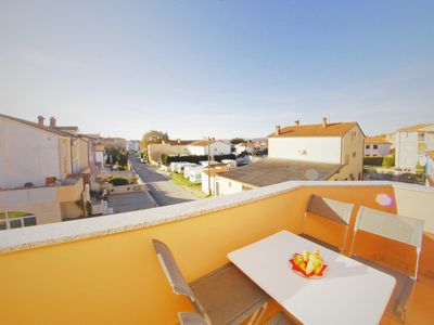 Photo for Apartment / app. for 4 guests with 47m² in Medulin (71452)
