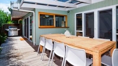 Photo for 3BR House Vacation Rental in Barwon Heads, VIC