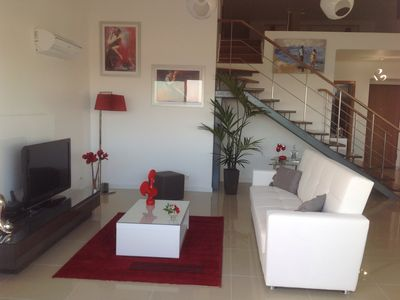 Photo for UrbiAlvor Appartment with beautiful view in Alvor/wifi/6 pers