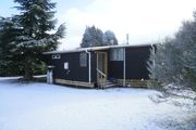 The Black Haus-Affordable nightly rates for Winter