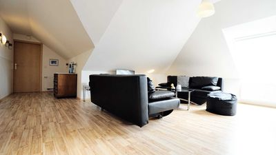 Photo for Apartment for 6 persons - Apartment Krabbenfischer on the North Sea