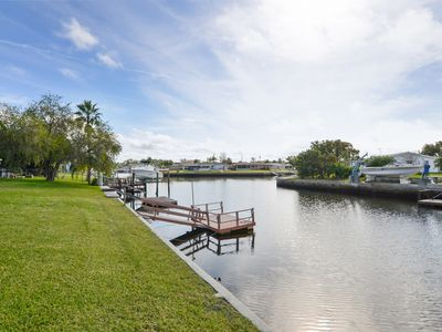 Photo for ***CANAL WATERFRONT - 2 BEDROOM HOME***  SLEEPS 6